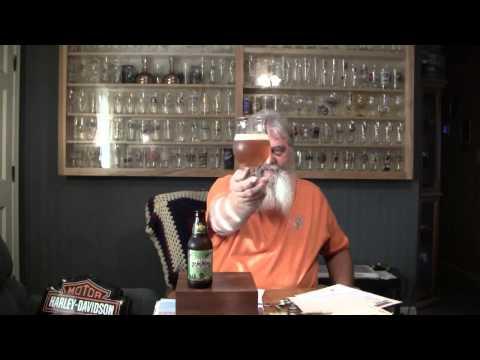 Beer Review # 326 Sierra Nevada Double IPA
