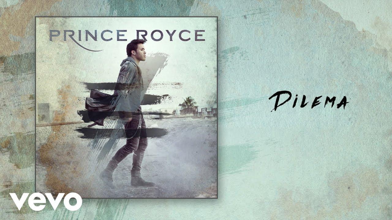 Download Prince Royce - Dilema (Audio)
