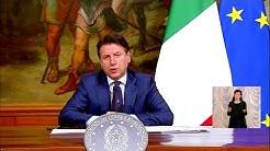 Coronavirus, Conte furioso con Salvini e Meloni: ''Mes non approvato la scorsa notte ma nel 2012''