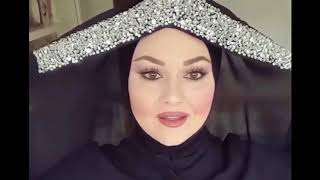 Turkish Hijab Style Tutorial 2017   Part 5