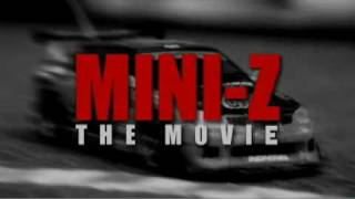 MINI-Z THE MOVIE