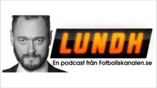 LUNDH 102 -- Jimmy Thelin