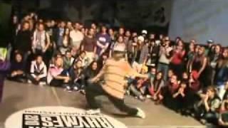 Freedom Rhymes Battle Hip-Hop Final