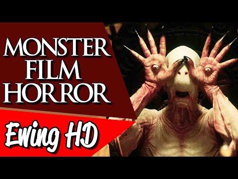 5 Monster Mengerikan Dalam Film Horror | #MalamJumat - Eps. 65