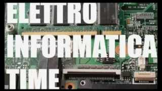 ElettroinformaticaTime - Let me hear you say WOW