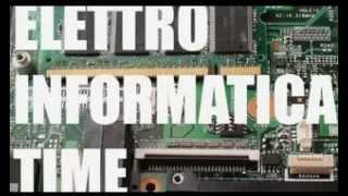 ElettroinformaticaTime - Let me hear you say WOW