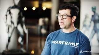Digital Extremes: What is Warframe?