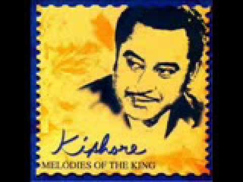 Kishore Kumar Live Stage Recording