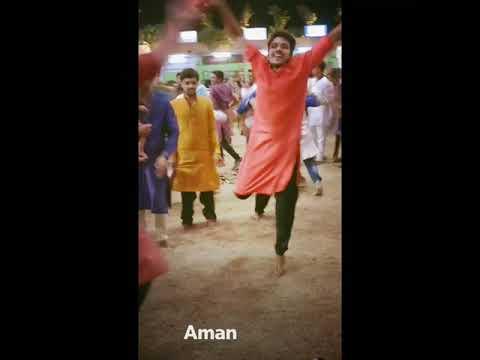 Navratri Garba 2017 • Ahmedabad • Aman Akash