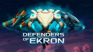 Defenders Of Ekron - First Impressions Gameplay- Defenders Of Ekron Demo Gameplay