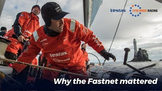 Why the Fastnet mattered