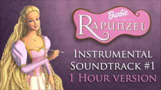Baixar - Barbie As Rapunzel Instrumental Soundtrack 1 1 Hour Version Grátis