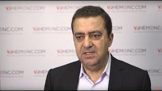 Checkmate 205: the use of nivolumab to treat relapsed Hodgkin lymphoma