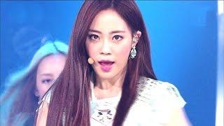 KARA(카라) - CUPID(큐피드) @인기가요 Inkigayo 20150607