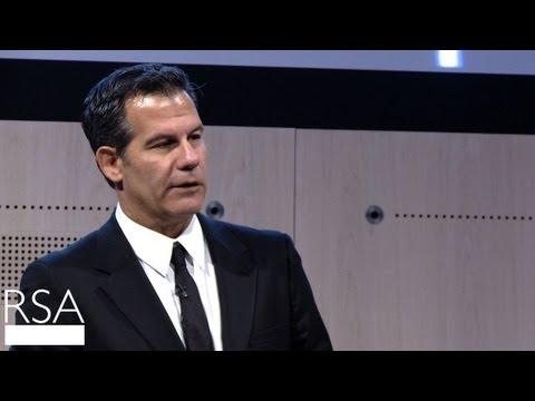Why Creativity is the New Economy - Richard Florida