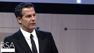 Why Creativity is the New Economy - Richard Florida