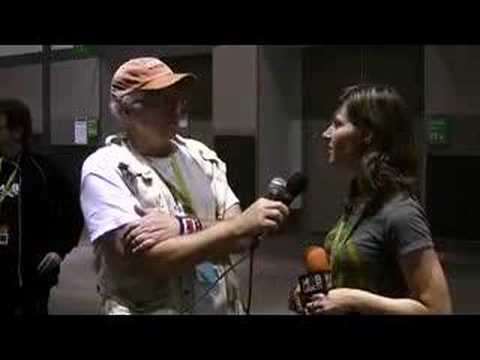 moblogic.tv - Lindsay Campbell  interviewed by austincast