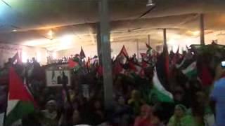 """قولوا يا نتوما تحيا الجزائر """"أغنية صحراوية ثورية """""""