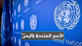دور الأمم المتحدة في اليمن.. بين الواقع والمأمول حوار علي صلاح   أبعاد في المسار
