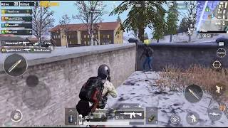 ELAAN - E - JUNG  | PUBG MOBILE live Streaming | Beginners |