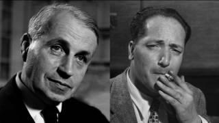 L'art dans ses rapports avec l'angoisse, analyse et débat avec Georges Bataille