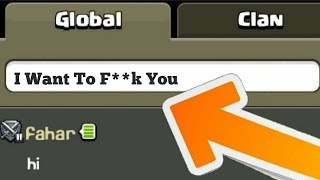 COC {5 things you should not do in clash of clans} COC