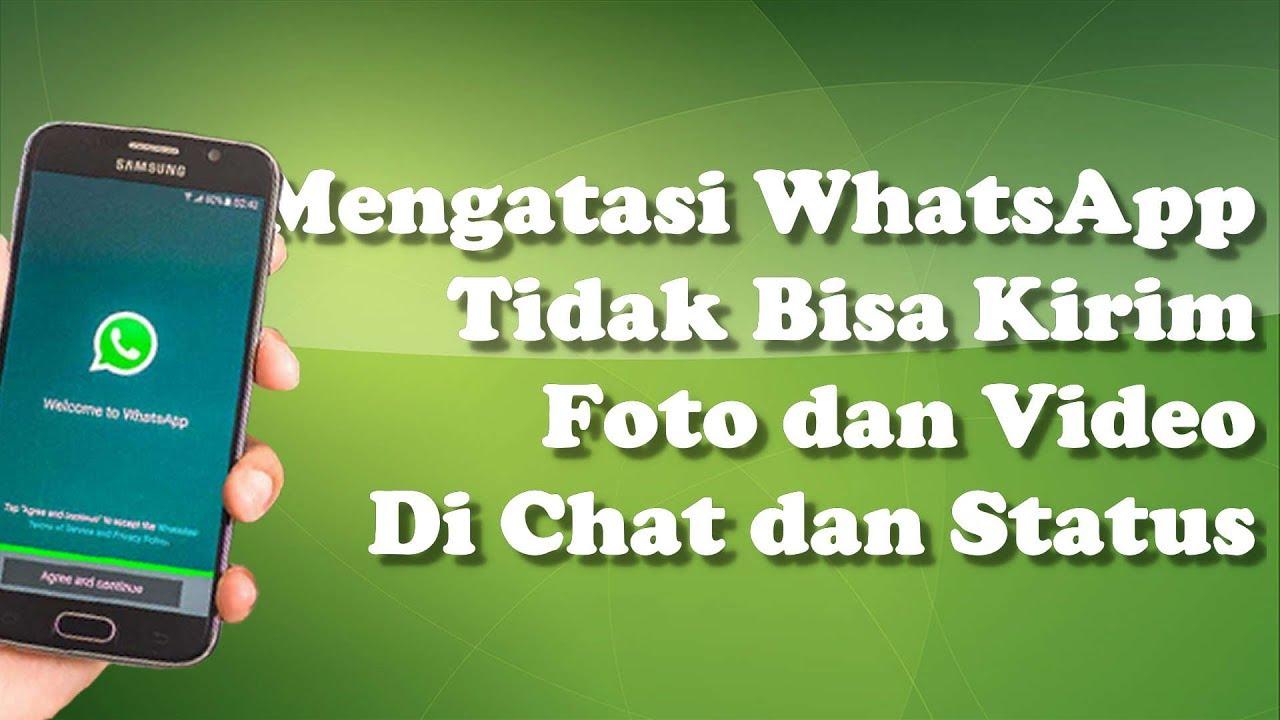 Cara Menggunakan Vpn Agar Whatsapp Bisa Kirim Gambar Di Chat Dan Status Youtube