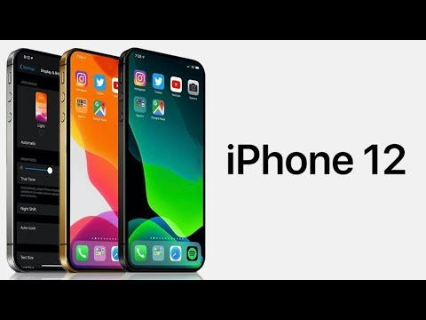 IPhone 12 БЕЗ ЧЕЛКИ