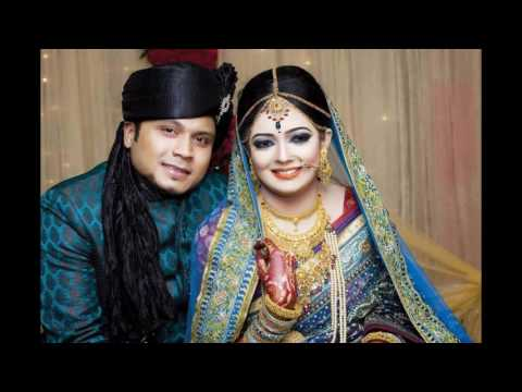 Celebrity husband & wife of Bangladesh