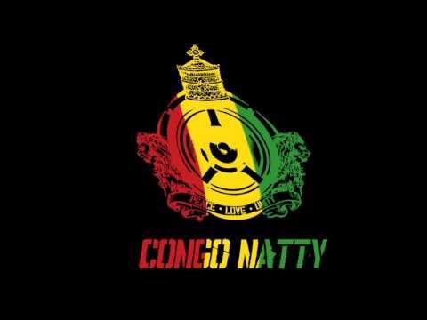 best of congo natty mix by deekay kartel