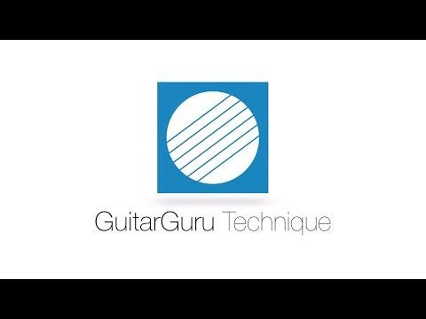 GuitarGuru Technique