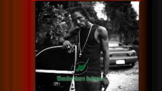 Mavado - never believe yuh + lyrics