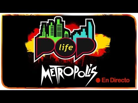 PoP Life 4.0 Metropolis | #1 | Un Nuevo Comienzo | Descubriendo La Nueva Ciudad | Arma 3 Mod