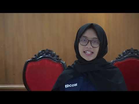 Tata Cara Persidangan Di EDCOM