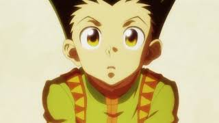 Real o Ficcion Anime HunterXHunter