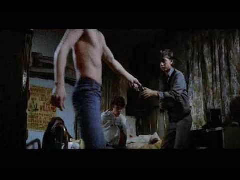The Outsiders- Johnny Falls