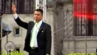 La original Banda el limón - (ANIVERSARIO 50 AÑOS 9/08/2015)