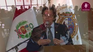Tema:Estudiantes sanmarquinos realizarán estancia académica en el exterior