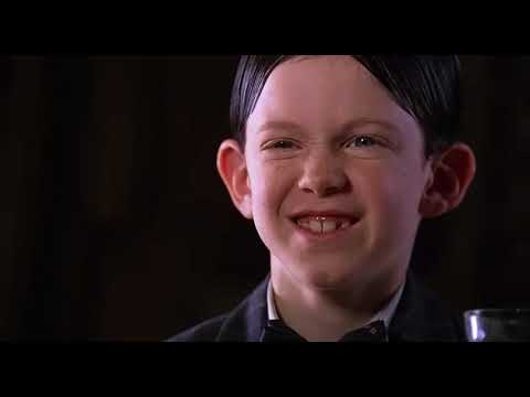 the little rascals 1994 Alfalfa and darla KISS!! HD 27