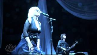 Blondie - D Day   Live in Sydney   Moshcam