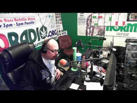 The Russ Belville Show #677