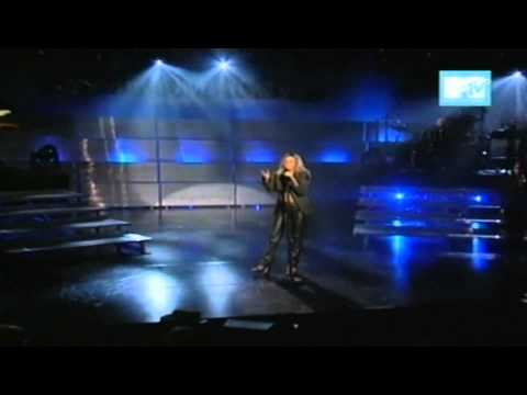 Mariah carey - against all odds [Live From Homecoming Special '99]