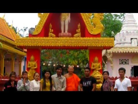 Khmer Facebook Nov Wat Ô Tưng Cầu Kè Trà Vinh.