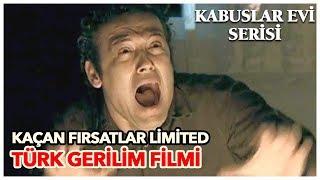 Kaçan Fırsatlar Limited - Türk Gerilim Filmi (Tek Parça)