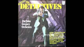 John Gregory - The Six Million Dollar Man theme