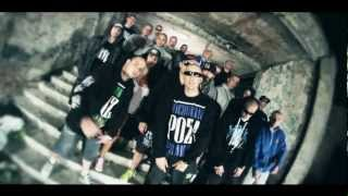 Kacper - Bomboclat feat. Bilon, Dawidzior / prod. FUSO (OFFICIAL VIDEO) HIPOTONIA