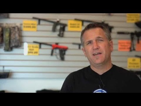 History Of The Ion Paintball Gun Paintball