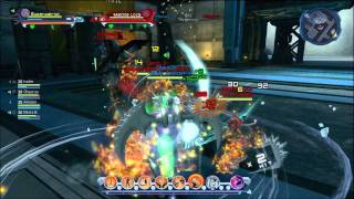 DC Universe Online-Free To Play Webcast Info