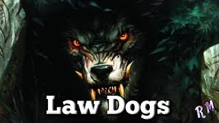 Watch Doobie Brothers Law Dogs video