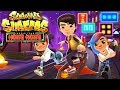 Subway Surfers World Tour 2018 Welcome to Hong Kong - Brandon Kung Fu Outfit Gameplay| Cartoons Mee